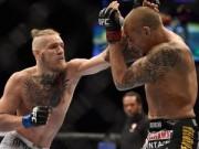 """Võ thuật - Quyền Anh - UFC: Hạ gục đối thủ bằng một """"seri đấm"""""""