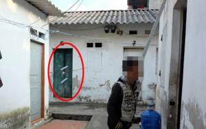 Tin tức Việt Nam - HN: Phát hiện đôi nam nữ ôm nhau chết trong phòng trọ