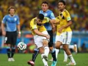 Bóng đá Ngoại hạng Anh - Chiêm ngưỡng lại bàn thắng đẹp nhất năm của James