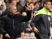 """Bóng đá - Chê trọng tài """"béo"""", Mourinho đối mặt với án phạt"""