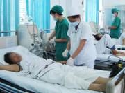 Sức khỏe đời sống - Gần 40% bệnh nhân sợ… nhân viên y tế