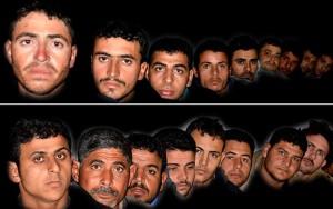 Tin tức trong ngày - Nhóm IS tuyên bố bắt cóc hàng loạt con tin ở Libya