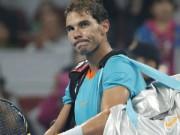 Tennis - Nadal yếm thế trong Big 4