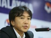Bóng đá Việt Nam - HLV Toshiya Miura: Người Nhật trầm lặng