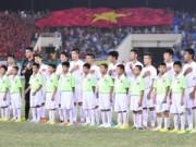 Bóng đá - VFF triệu tập nhiều cầu thủ U19 lên đội tuyển U23