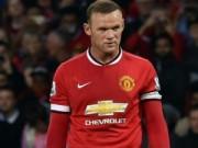 Ngôi sao bóng đá - MU: Đến lúc trả lại vị trí trung phong cho Rooney