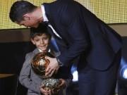 Bóng đá Pháp - Manuel Neuer tâm phục khẩu phục Ronaldo