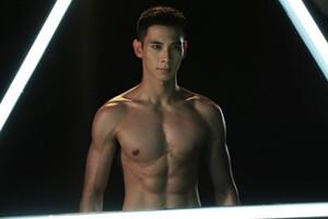 Ca nhạc - MTV - Hồ Vĩnh Khoa khoe cơ bắp 6 múi nam tính