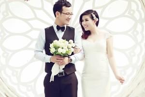 """Ca nhạc - MTV - """"Sao Mai"""" Bùi Lê Mận kết hôn với """"phi công trẻ"""""""