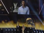 Bóng đá - Nadal: Mọi lứa tuổi nên học theo Ronaldo