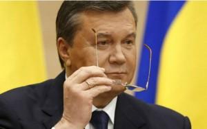 Tin tức trong ngày - Interpol ra lệnh truy nã cựu Tổng thống Ukraine