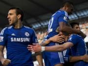 Bóng đá - Chelsea & sự nghi ngờ về bản lĩnh sân khách
