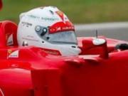 Thể thao - Những cái nhất F1 2014: Cú áp phe Vettel - Ferrari (P2)