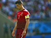 Bóng đá - Không World Cup, Ronaldo không bao giờ vĩ đại