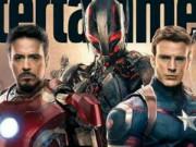"""Phim mới - """"Thót tim"""" xem trailer mới Biệt đôi siêu anh hùng 3"""