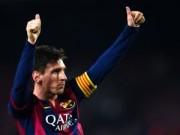 """Bóng đá Tây Ban Nha - Messi có thể thành """"kẻ phản bội"""""""