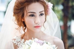 Sao ngoại-sao nội - Ngân Khánh lấy chồng Việt kiều vào tháng 2