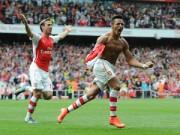Bóng đá Ngoại hạng Anh - Gạt Aguero, Pellegrini chọn Sanchez xuất sắc nhất NHA