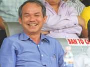 Bóng đá Việt Nam - Bầu Đức: HA.GL không có gì để phải bảo vệ!