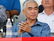 """Bóng đá Việt Nam - Chủ tịch VFF phát biểu """"sốc"""", người Thể Công """"nổi sóng"""""""