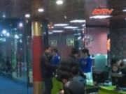 Video An ninh - Đánh sập sàn vàng ảo, tạm giamTổng GĐ công ty HGI