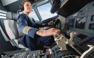 Tài chính - Bất động sản - Lương của phi công chỉ sau… Chủ tịch HĐQT
