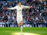 Bóng đá Tây Ban Nha - Bale sút phạt thần sầu đẹp nhất Liga V18