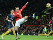 Ngôi sao bóng đá - Van Gaal: Ranh giới giữa biệt tài và độc tài