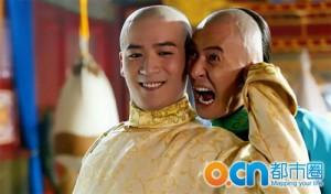 Phim - Vi Tiểu Bảo là... người đồng tính trong Tân Lộc đỉnh ký