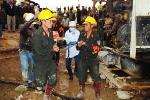 Tin tức Việt Nam - Thành lập tổ điều tra về sự cố sập hầm thủy điện