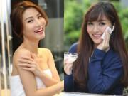 Làm đẹp - Chăm sóc nhan sắc theo cách của sao Việt