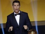 """Bóng đá Tây Ban Nha - Những trò lố """"vô đối"""" của Ronaldo"""
