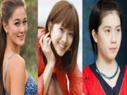 Các môn thể thao khác - 3 tay vợt xinh như hoa hậu làng cầu lông thế giới