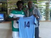 Bóng đá - Man City chính thức sở hữu Vua phá lưới NHA 2014