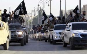 Bất chấp đe dọa, Pháp quyết tăng cường chống khủng bố IS