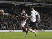Các giải bóng đá khác - Tottenham – Burnley: Ngược dòng ngoạn mục