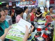 Tài chính - Bất động sản - Thái Lan rót vốn dồn dập vào Việt Nam