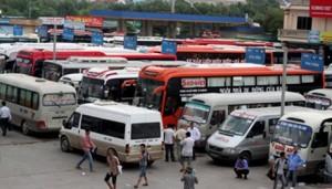 Thị trường - Tiêu dùng - Giảm cước vận tải: Đề xuất ngành thuế vào cuộc