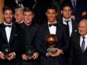 Bóng đá - Real – Atletico: Phía sau ánh hào quang