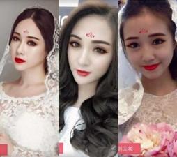 8X + 9X - Hot girl Việt đua nhau chế ảnh Võ Tắc Thiên