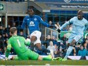 Bóng đá Ngoại hạng Anh - Joe Hart phản xạ điện xẹt cứu thua xuất sắc nhất V21 NHA