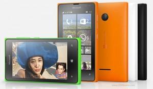 Dế giá rẻ - Smartphone siêu rẻ Lumia 435 giá 1,7 triệu đồng