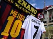 """Bóng đá - HLV Ancelotti gây sốc: Messi sẽ """"về với"""" Ronaldo"""