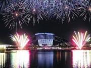 Thể thao - Khai mạc SEA Games 28 hứa hẹn hoành tráng hơn…duyệt binh