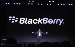 """Thời trang Hi-tech - Rộ tin Samsung """"gạ mua"""" BlackBerry với giá khủng"""