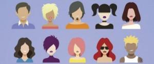 Công nghệ thông tin - Hình đại diện trên Facebook phản ánh tính cách của bạn?