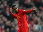 Bóng đá - Liverpool chờ hiệu ứng Sturridge tái xuất