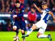 Bóng đá Tây Ban Nha - TRỰC TIẾP Elche - Barca: Nỗ lực vô vọng (KT)