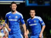 Sự kiện - Bình luận - Chelsea: Khi hàng thủ trở thành điểm yếu
