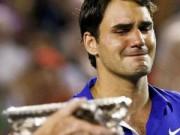 Tennis - Australian Open 2015: Ký ức về nước mắt Federer